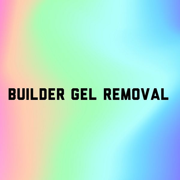 """A removal , gel removal, soak off, buildergel removal, biab removal, gel, removal, gelremoval, buildergel treatment called """"Removal"""" by Kaddyfromthewest"""